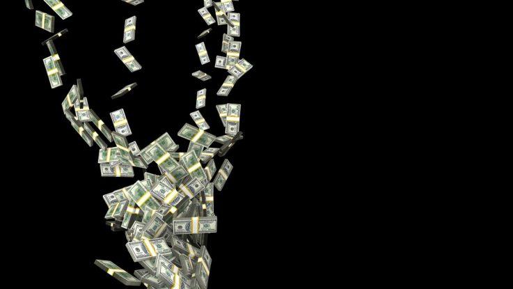 Dollar-Knappheit könnte Wirtschaft bedrohen