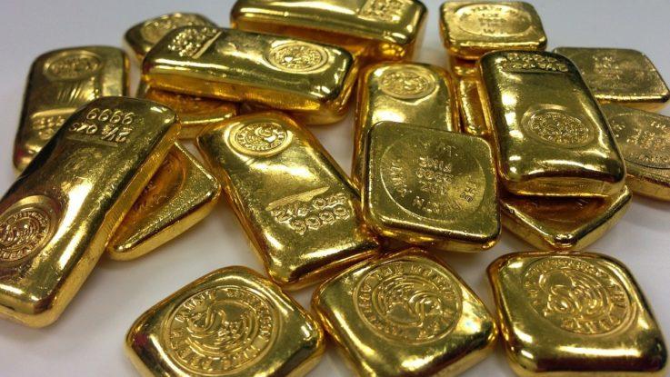 Goldpreis steigt zuletzt