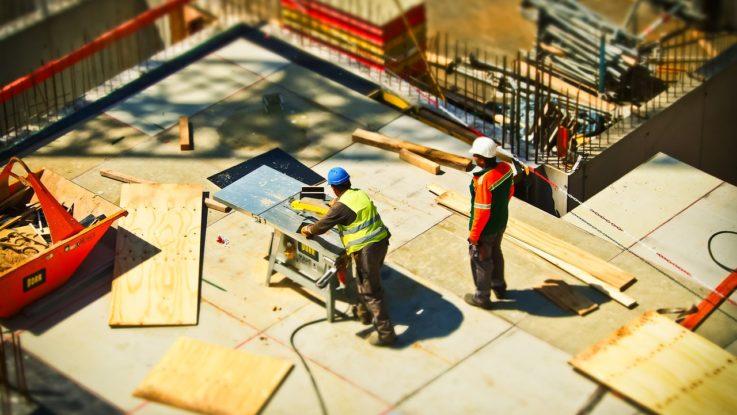 NAHB-Hausmarktindex - Frühindikator der Baubranche