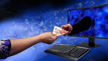 PayPal als großer Player im Bereich Online-Bezahlung