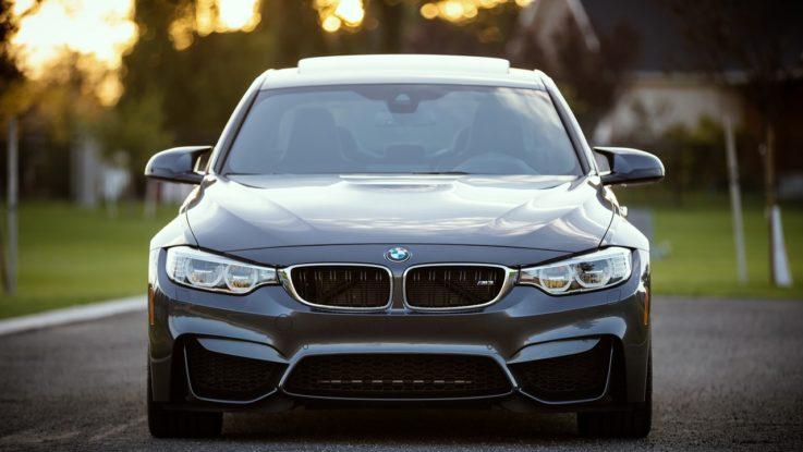 neuer BMW