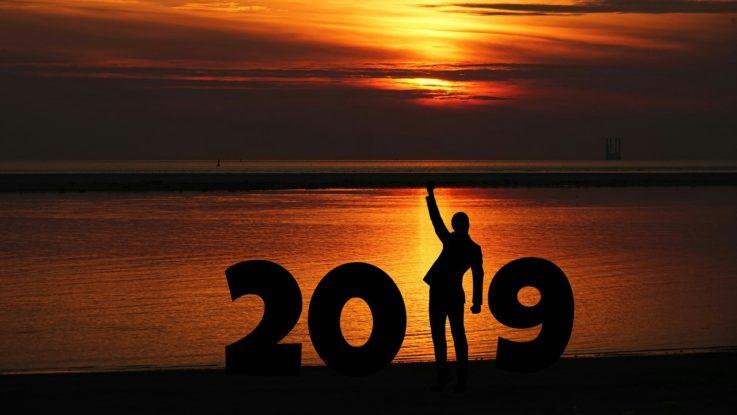 Börsenfeiertage 2019