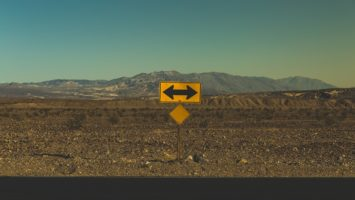 Weggabelung - Fed mit neuer Richtung?