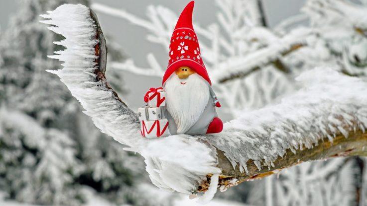 DAX-Ausblick zur Weihnachtszeit