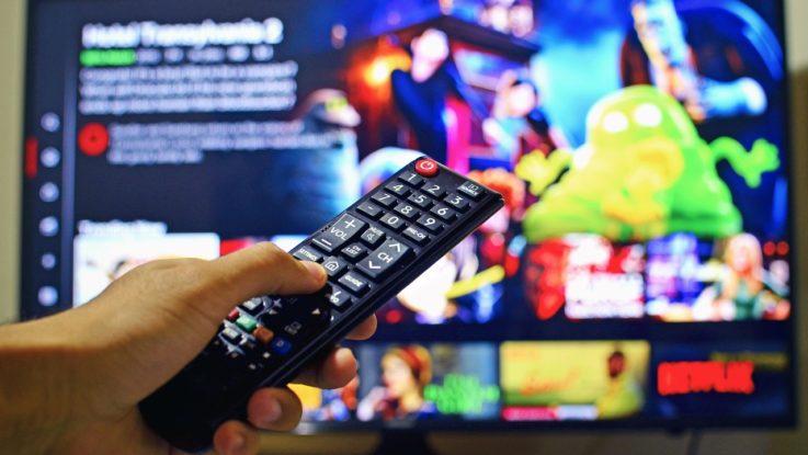 Netflix streamt die beliebtesten Serien