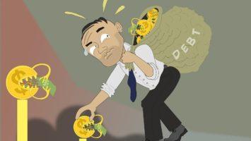 Staatsschulden wachsen weiter