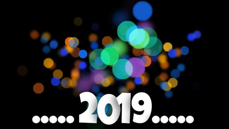 Marktausblick 2019