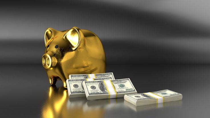 Investment in Gold als Anlageform