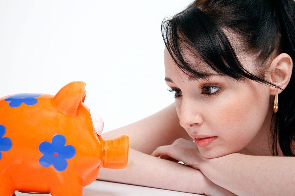 Geldanlage hat viele Facetten