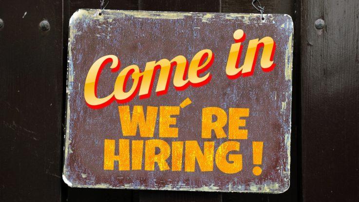 Beige Book der FED zeigt robusten Arbeitsmarkt