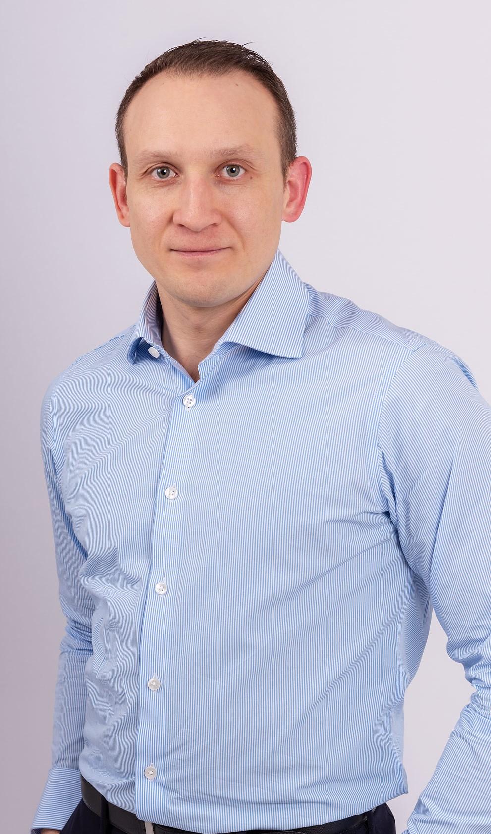 David Iusow