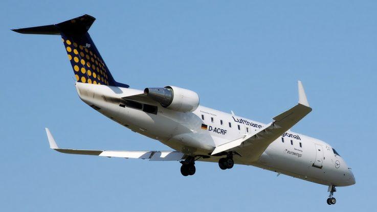 Flugtechnik von Bombardier gefragt