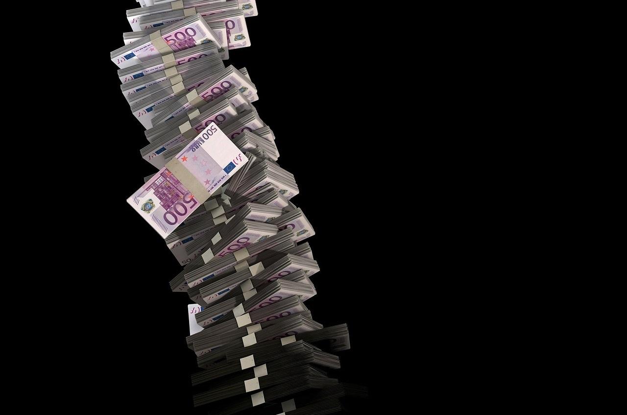 Geldregen für Aktionäre