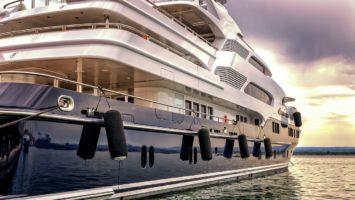 Schifffahrt als Geschäftsmodell der Ship Finance International