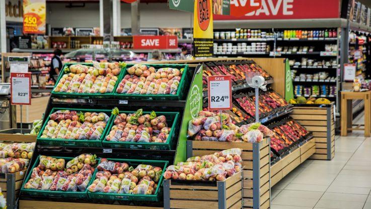 Inflationsrate steigt um 1,6 %