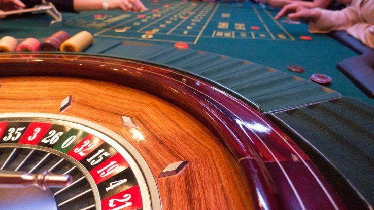 Roulette ist beliebt im Casino