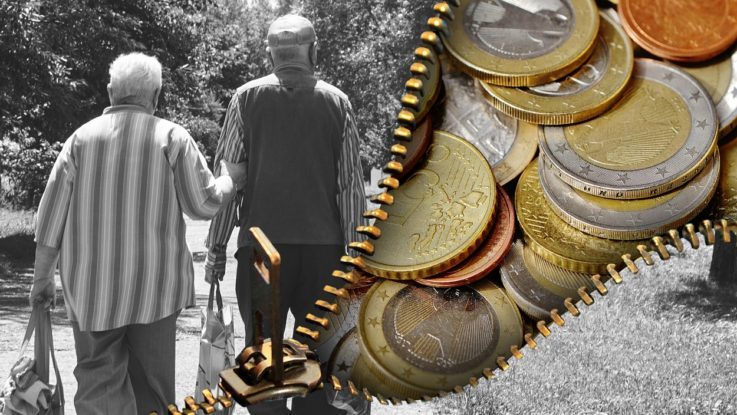 Deutscher Bürgerfonds als Lösung für Rente der Zukunft?