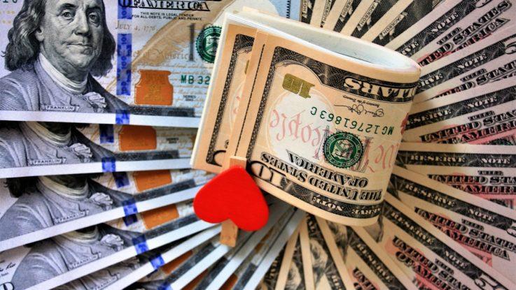 Währung und Zinsen in Amerika