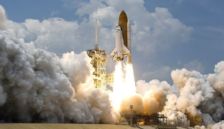 Raketenstart am Aktienmarkt