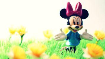 Disney begehrt