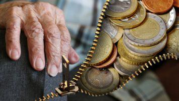 Rente im Alter