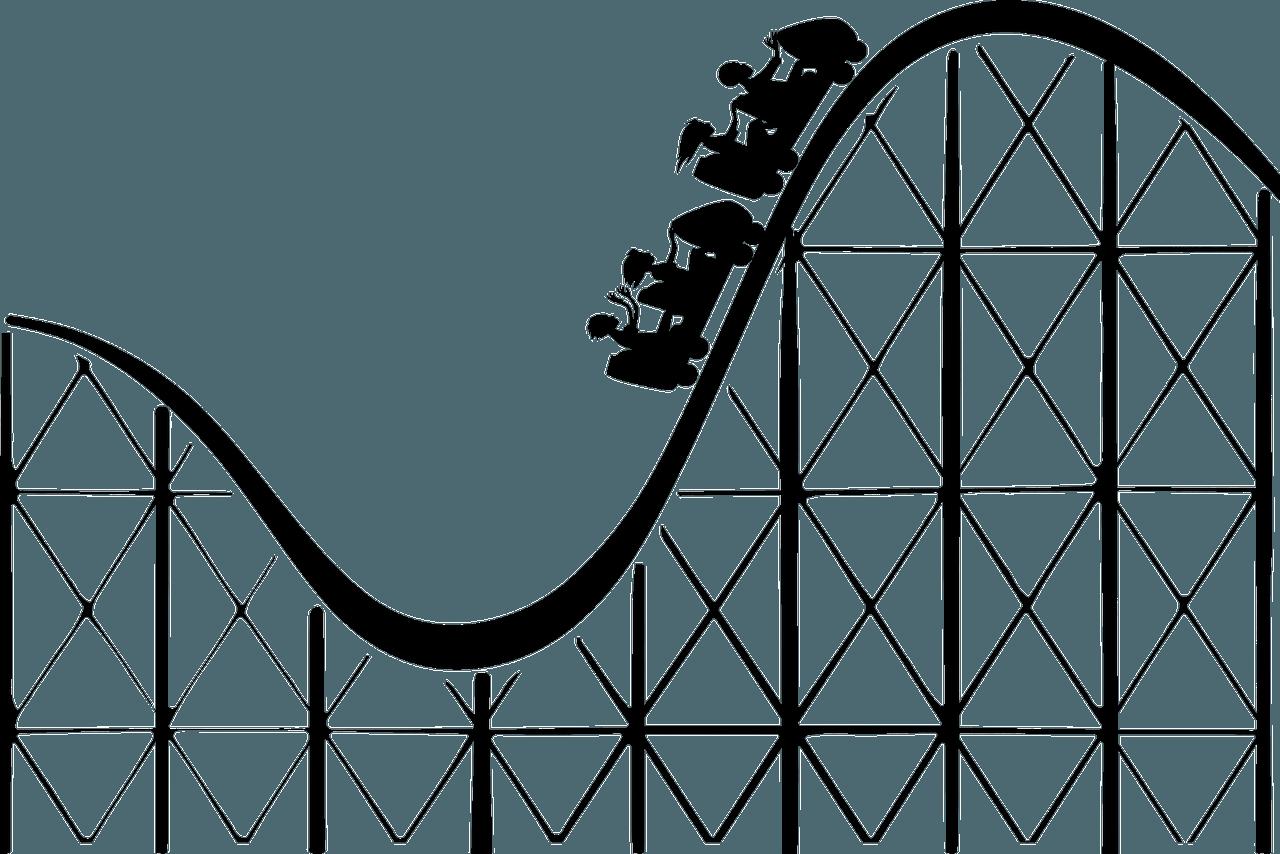 Berg- und Talfahrt am Aktienmarkt