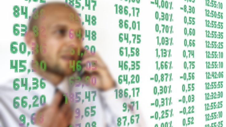 Trading-Chancen