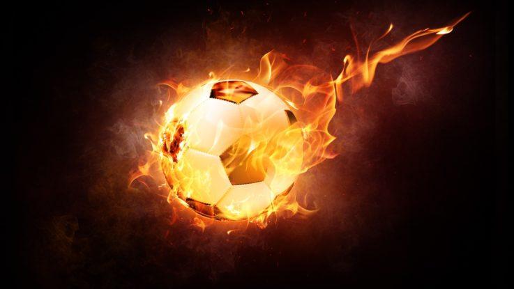 Fußball-Aktien