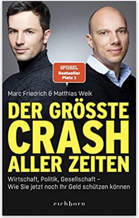 Buch vin Weik & Friedrich