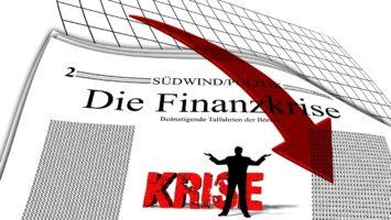 Ist die Finanzkrise vorbei?