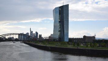 Zinstermine der EZB 2020
