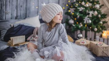 Vorfreude auf Weihnachtsrallye