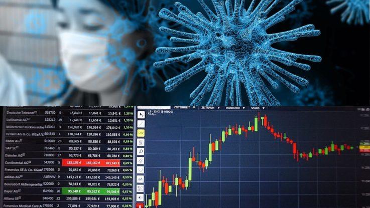 Aktienmarkt und Coronavirus