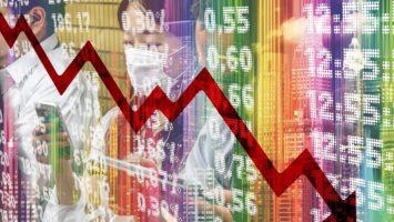 Märkte brechen wegen Coronavirus ein