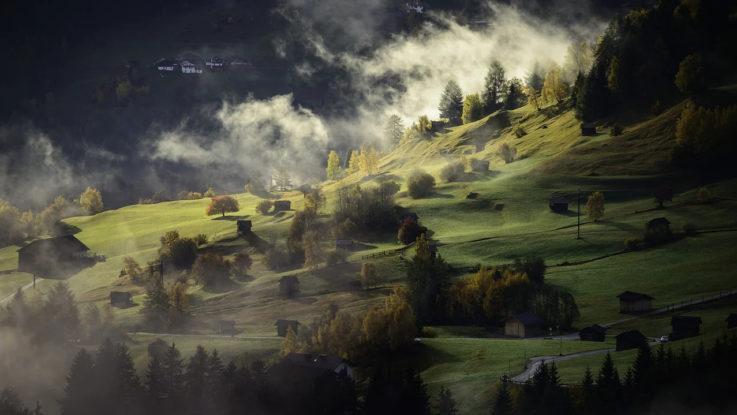 Unruhiger Herbst im DAX