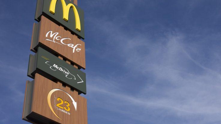 McDonalds Aktienanalyse
