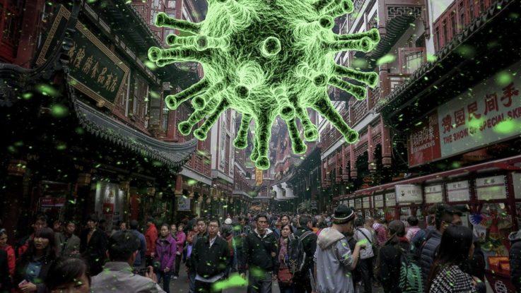 Coronavirus und der Einfluss auf die Wirtschaft