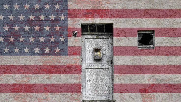 USA am Scheideweg