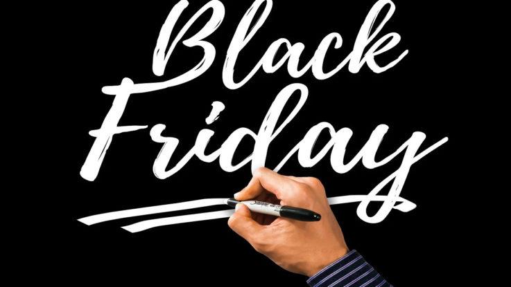 Black Friday an der Börse
