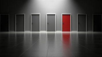 Bewertungsdilemma - Welche Tür ist die richtige?