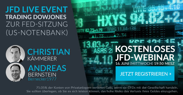 FED-Event am 16.06.2021